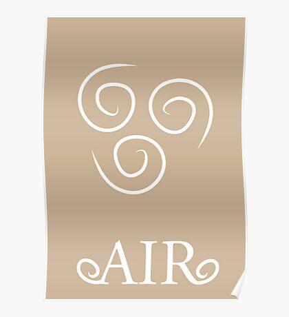 Air element Poster