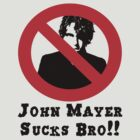 John Mayer SuckS BrO by ibukimasta