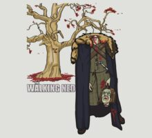 The Walking Ned by Firepower