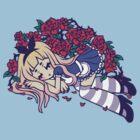 Werepop - Here lies Alice by werepop