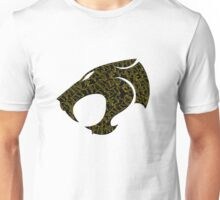 Cat Face Unisex T-Shirt