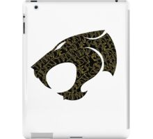 Cat Face iPad Case/Skin