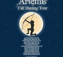 Artemis Fall Hunting Tour by FR3DXVII