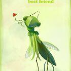 The Feels Mantis by Ashley Dadoun