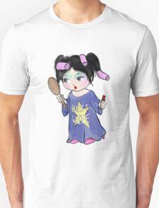 Pretty Like Mommy Unisex T-Shirt
