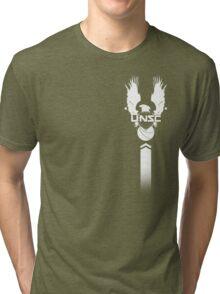 UNSC Tri-blend T-Shirt