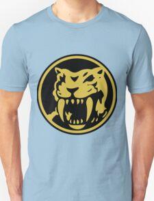 Sabertooth Coin T-Shirt