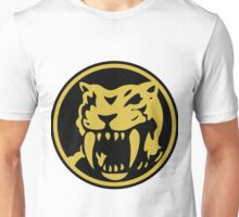 Sabertooth Coin Unisex T-Shirt