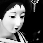 Geisha Girl by ChristaJNewman