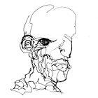 Head 3 by Sam Galloway