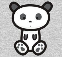 Panda! by Scrabbles