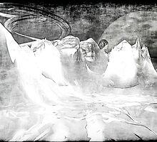 White World by Benedikt Amrhein