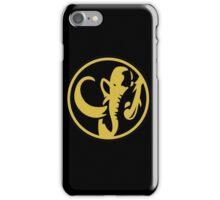 Mastodon Coin iPhone Case/Skin