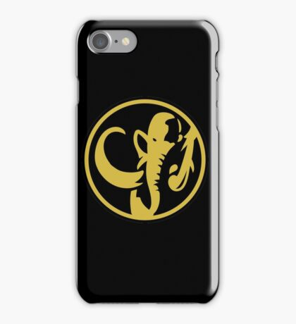 Mastodon Coin iPhone Case/Skin
