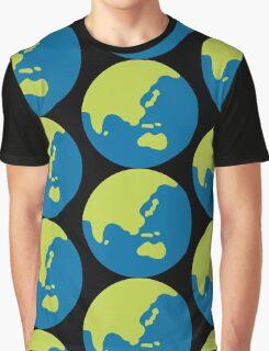 EMOJI WORLD Graphic T-Shirt
