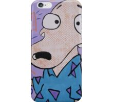 Rocko iPhone Case/Skin