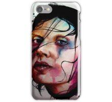 Suffocate iPhone Case/Skin