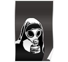 Nun-active  Poster
