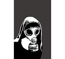 Nun-active  Photographic Print