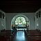Church Interior Playa del Carmen by Barry Doherty