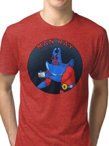 Manray? Tri-blend T-Shirt