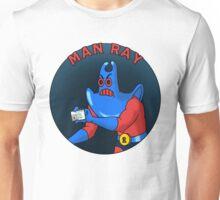Manray? Unisex T-Shirt