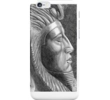 iSphinX iPhone Case/Skin