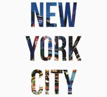New York City by Jake Driscoll