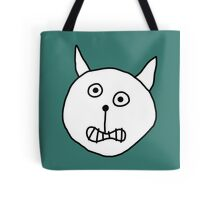 Alric (the Wonder Cat) Tote Bag