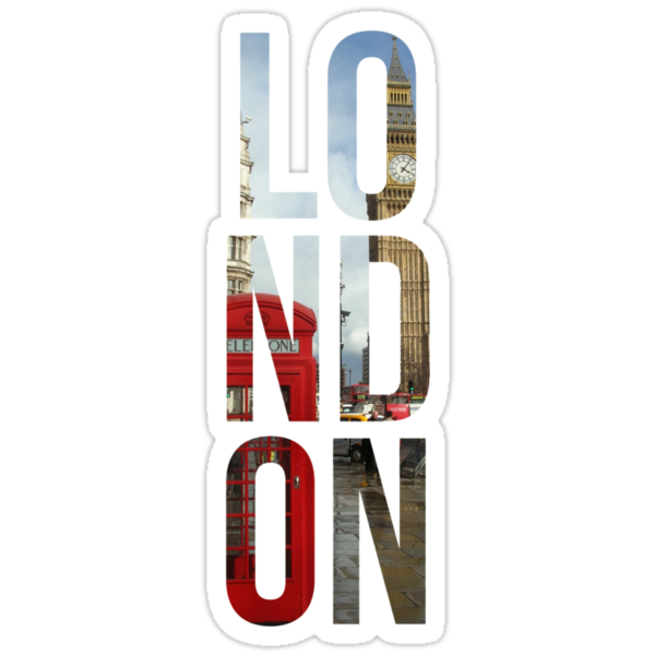 London Town by Jake Driscoll