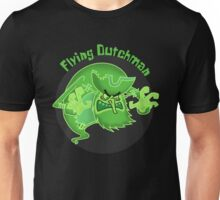 The Dutchman Unisex T-Shirt
