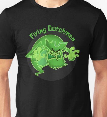 The Dutchman Unisex T-Shirt