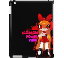 Powerpuff Girl Blossom iPad Case/Skin