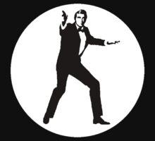 007 by jballico