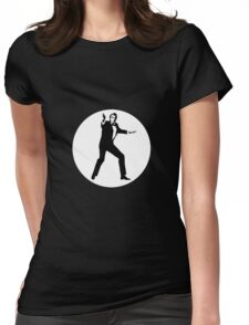 007 Womens Fitted T-Shirt