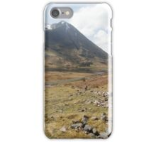 The Highlands iPhone Case/Skin