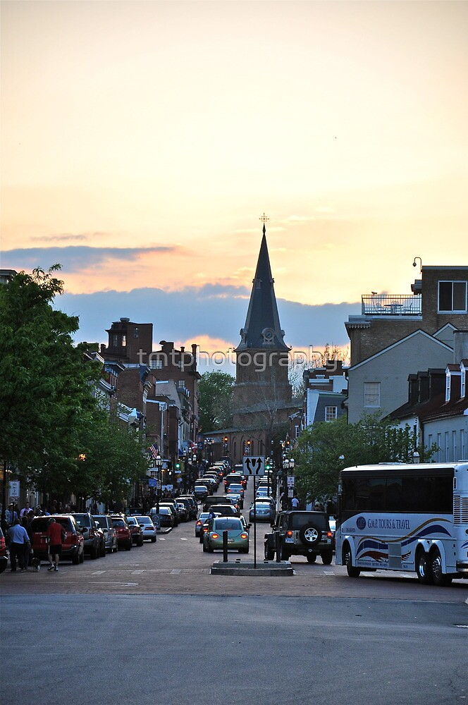 Annapolis by tmtphotography