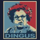 Dingus by buzatron