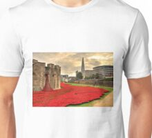 Blood Swept Lands Unisex T-Shirt