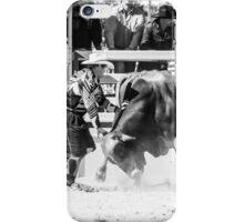 Rodeo Hero iPhone Case/Skin