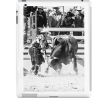 Rodeo Hero iPad Case/Skin