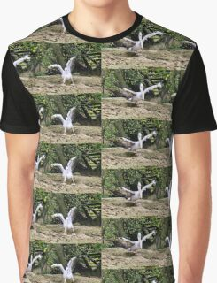 Pelican performance Graphic T-Shirt