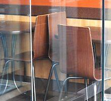 diner by Bruce Miller