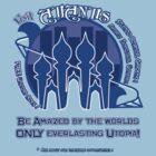 Atlantis- Blue by CharmerPantsOff