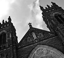 St Mary's Massillon Ohio - Continued by Jeff Lowe