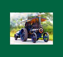 Steam Traction Engine at Jodrell Bank, Cheshire T-Shirt