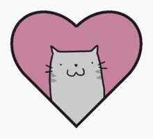 Kitty Love by aoifethegreat