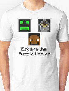Puzzle Master Unisex T-Shirt