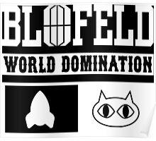 World Domination 1 Poster