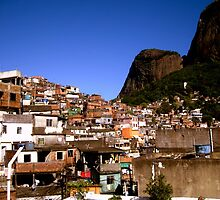 Fantastic Favela by dher5